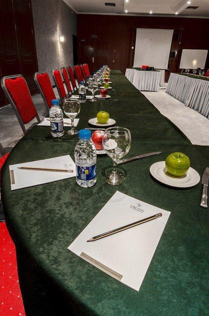 Gallery image of Orchid Al Mansour Hotel