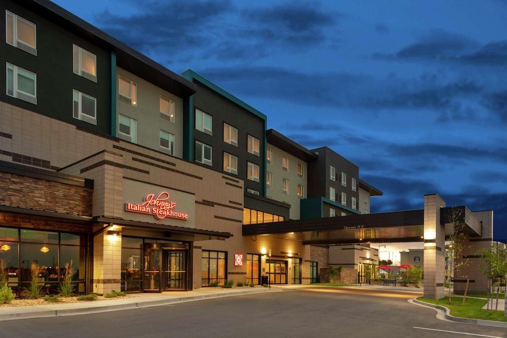 Hilton Garden Inn Denver Thornton