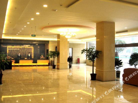Gallery image of Jingxin Hotel