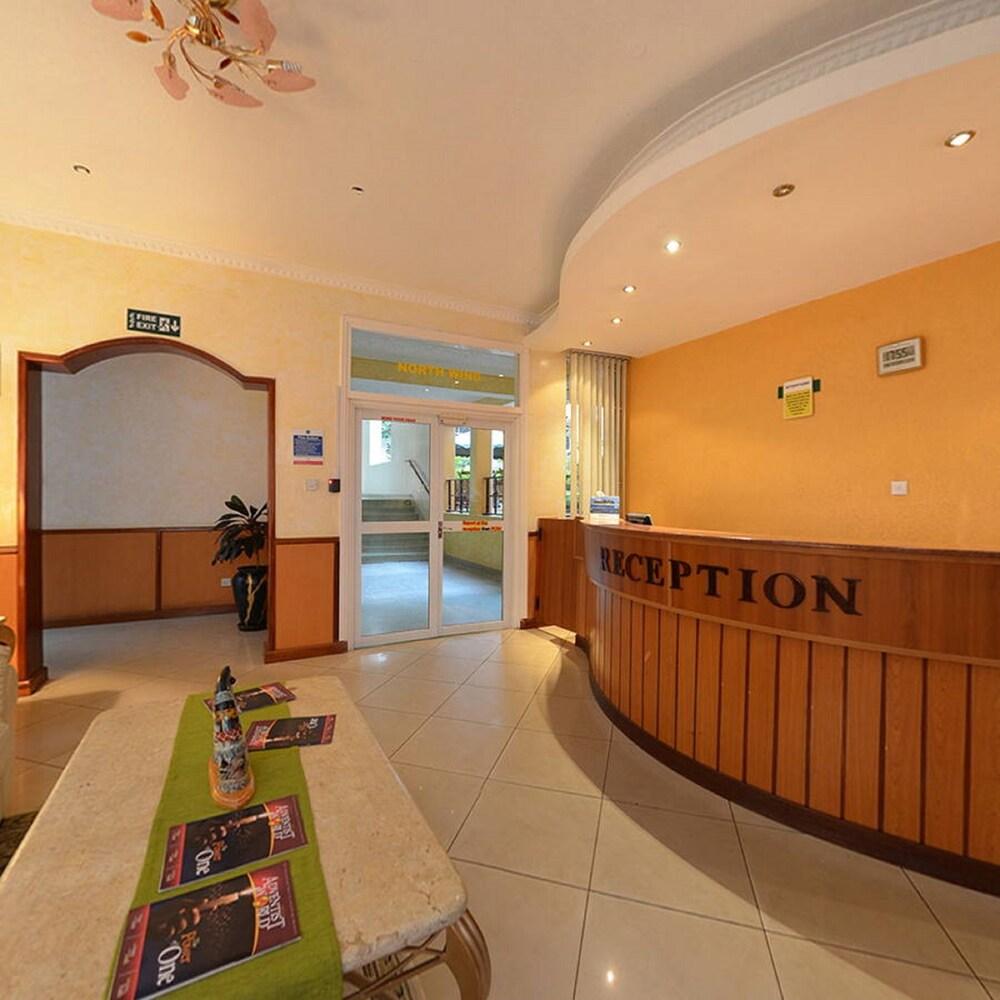 Adventist Lms Guest House & Conference Centre