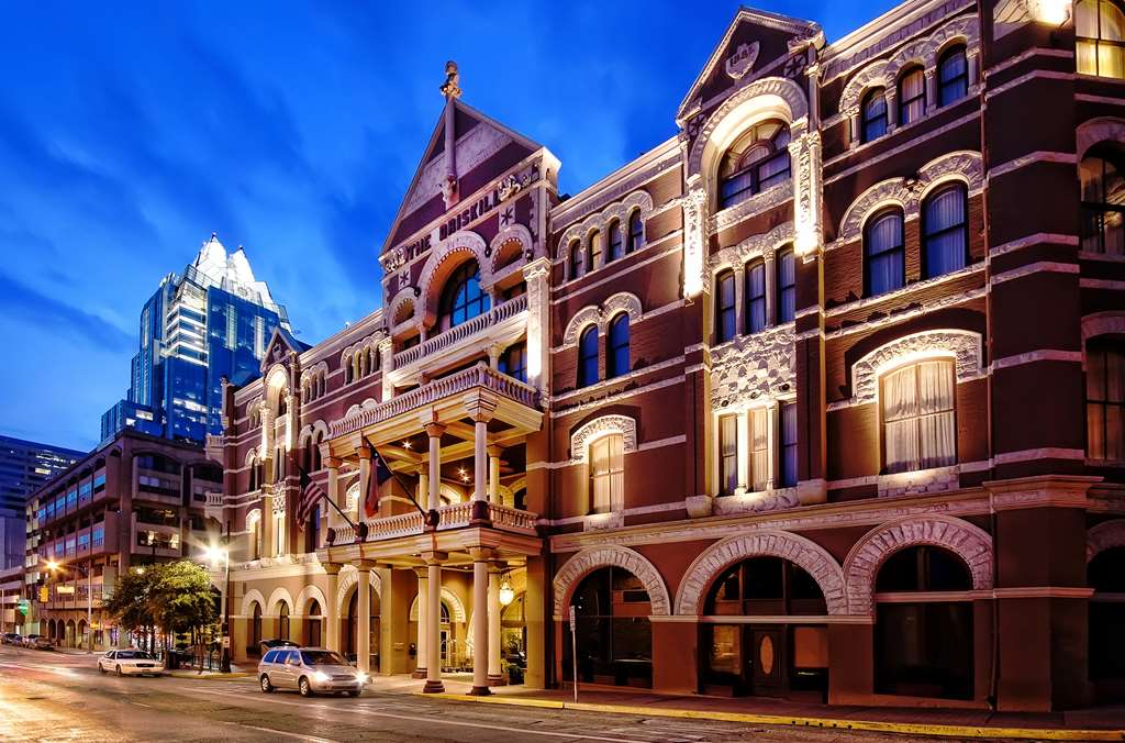 The Driskill In The Unbound Collection By Hyatt