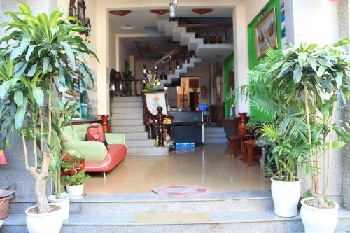 Liberty Hotel Hue