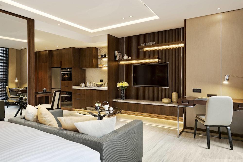 The Fairway Place Xi'an Marriott Executive Apartments