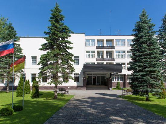 Hotel Aniva