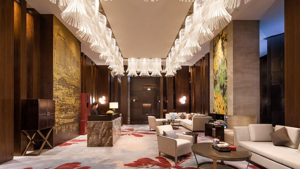 Hualuxe Xiamen Haicang An Ihg Hotel