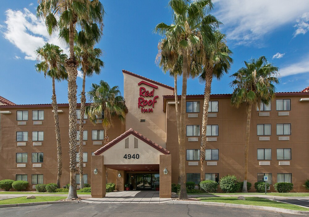 Gallery image of Red Roof Inn Tucson North Marana