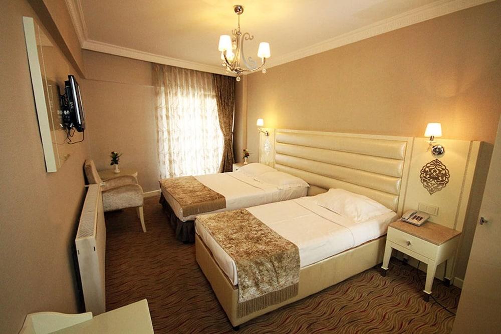 Q Hotel Laleli