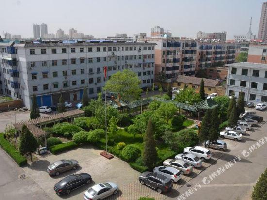 Gallery image of Jinjiang Inn Taiyuan Qingxu County government
