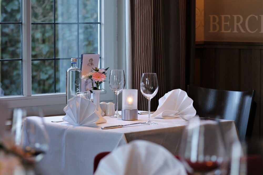 Gallery image of Hotel Restaurant Oud London