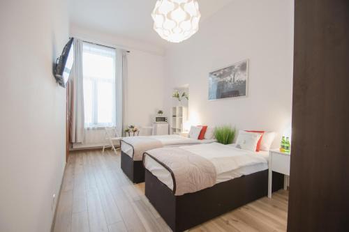 Residence Kazimierz Ii