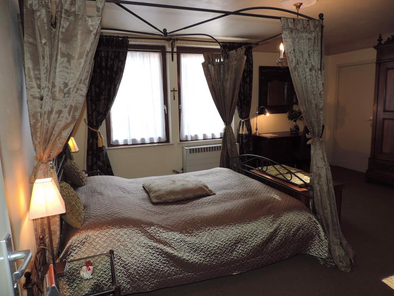 Hotel De Pastorij
