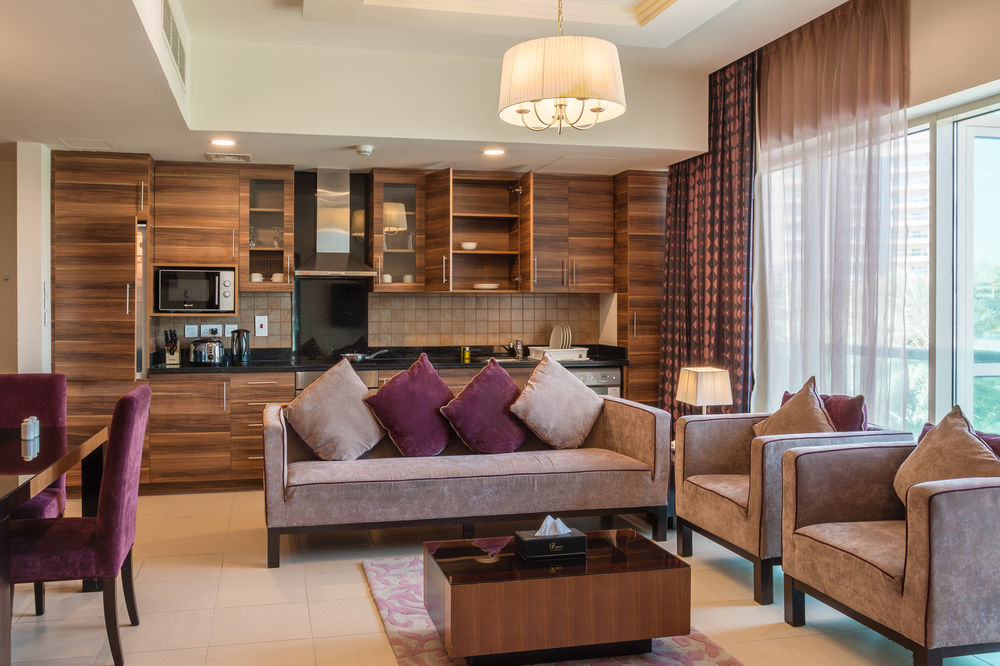 TIME Dunes Hotel Apartment Oud Metha