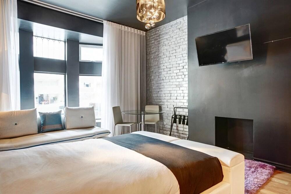 303 Studio Terace Downtown Drummond Golden Distr Feel Like a Boutic Hotel