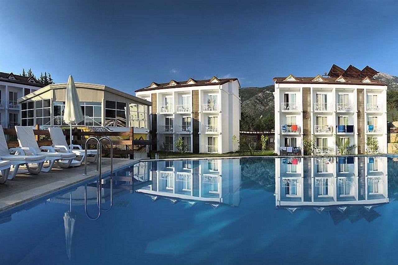 Sahra Su Holiday Village Spa