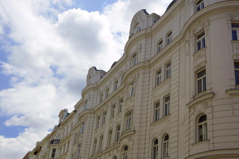 Adagio Vienna City Aparthotel (آداجیو وین سیتی آپارتوتل) General view