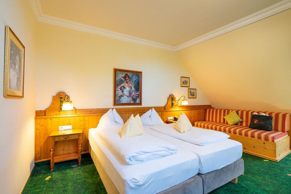 Gallery image of Hotel Zum Schwarzen Bären