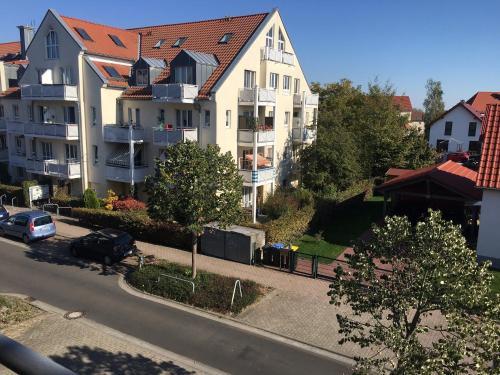 4 Brunnenstraße