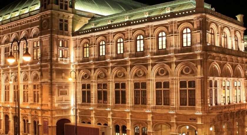 Schlosshotel Römischer Kaiser