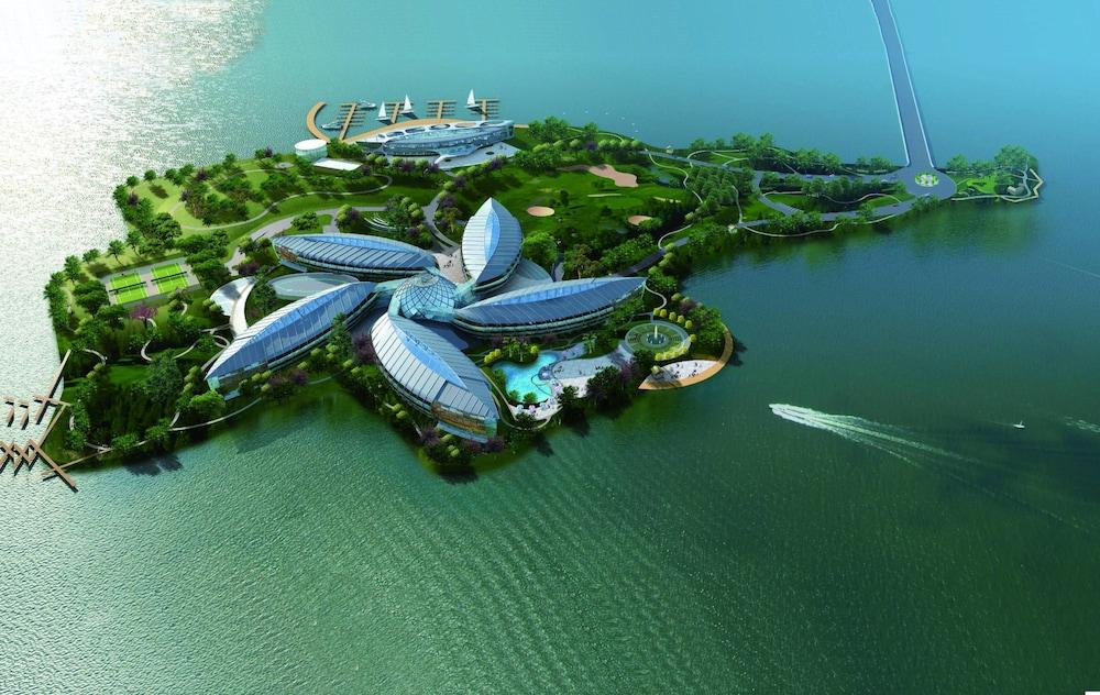 Crowne Plaza Shanghai Harbour City