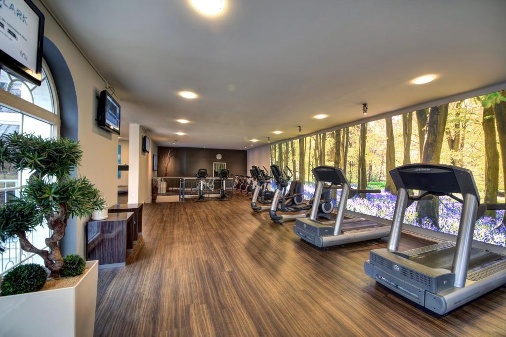 Gallery image of Sporthotel Racket Inn