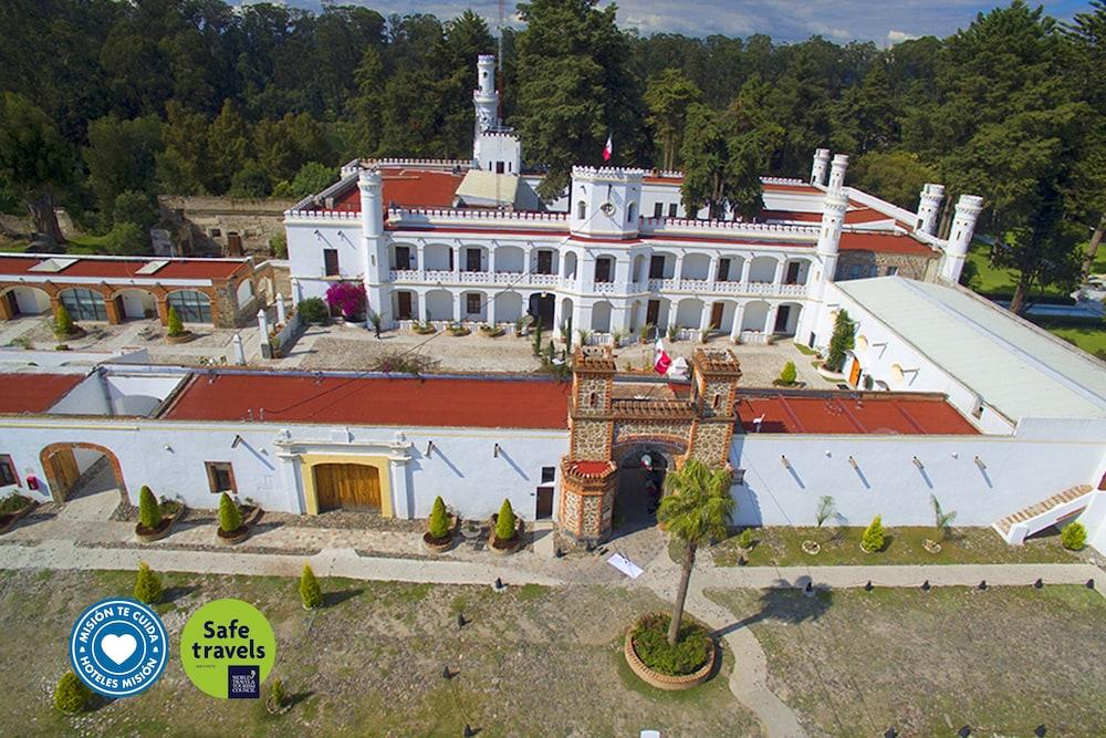 Misión Grand Ex Hacienda De Chautla