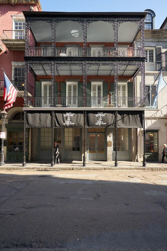 Gallery image of St. Helene Hotel