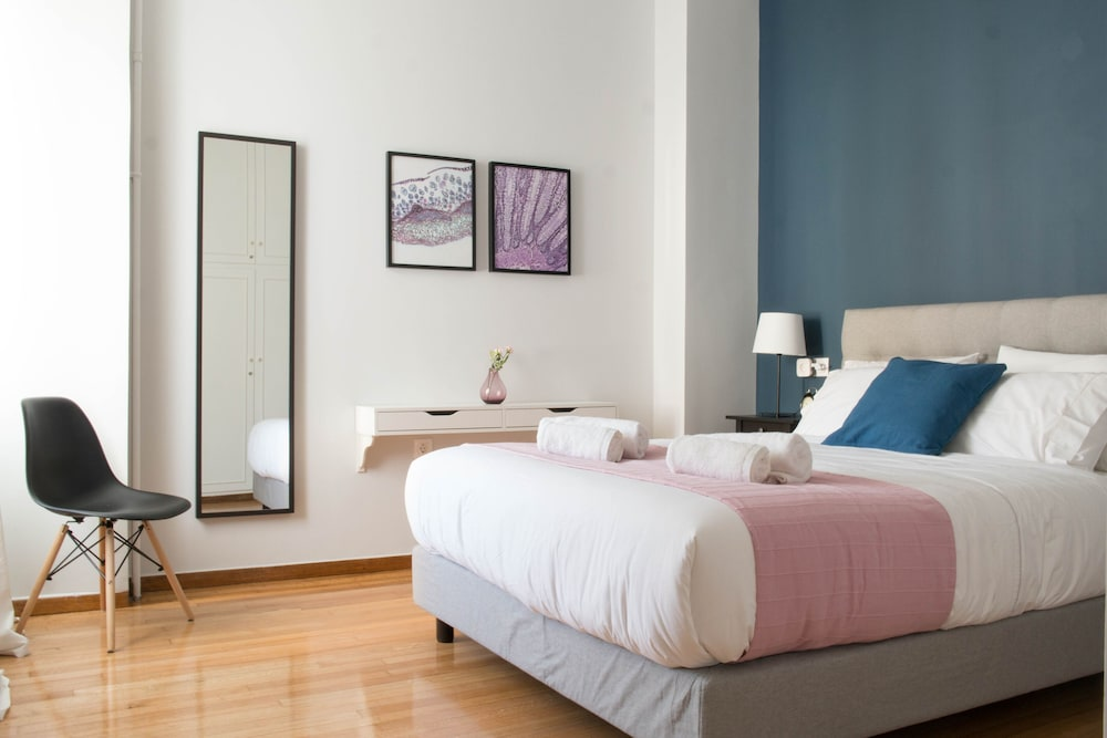 Chic And Cosy Flat In Plaka By Upstreet
