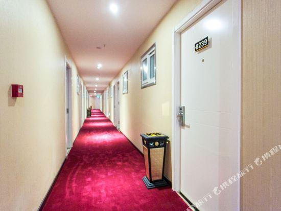 Gallery image of Super 8 Hotel Jinbao Street