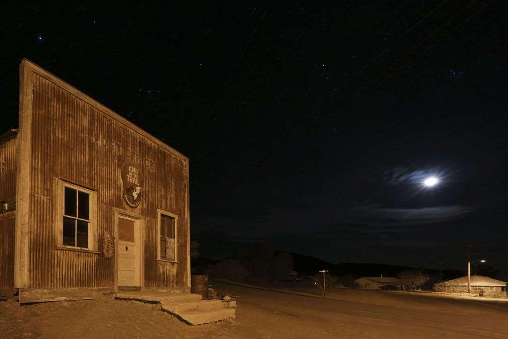 Gallery image of Super 8 by Wyndham Ridgecrest