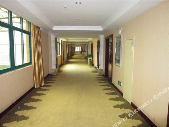 Gallery image of Ganzhou Sanhai Business Hotel