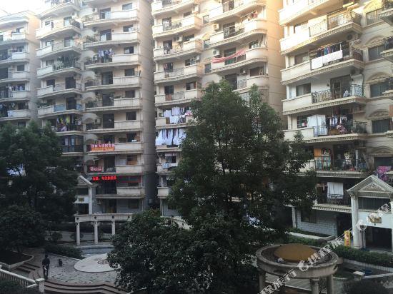 Rujia Fashion Apartment