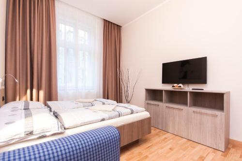 Manesova Astra Apartment