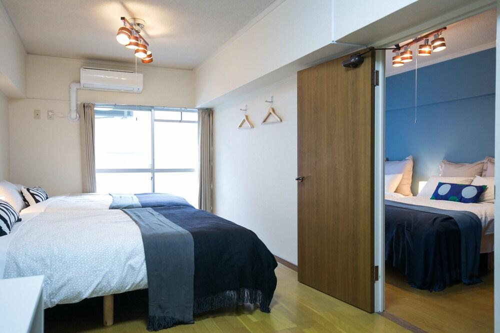Weekend Apartment 405