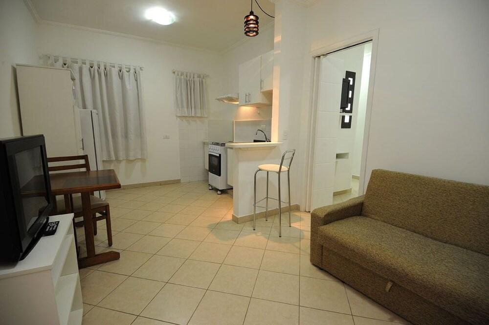 Gallery image of Hotel Poeta Flat