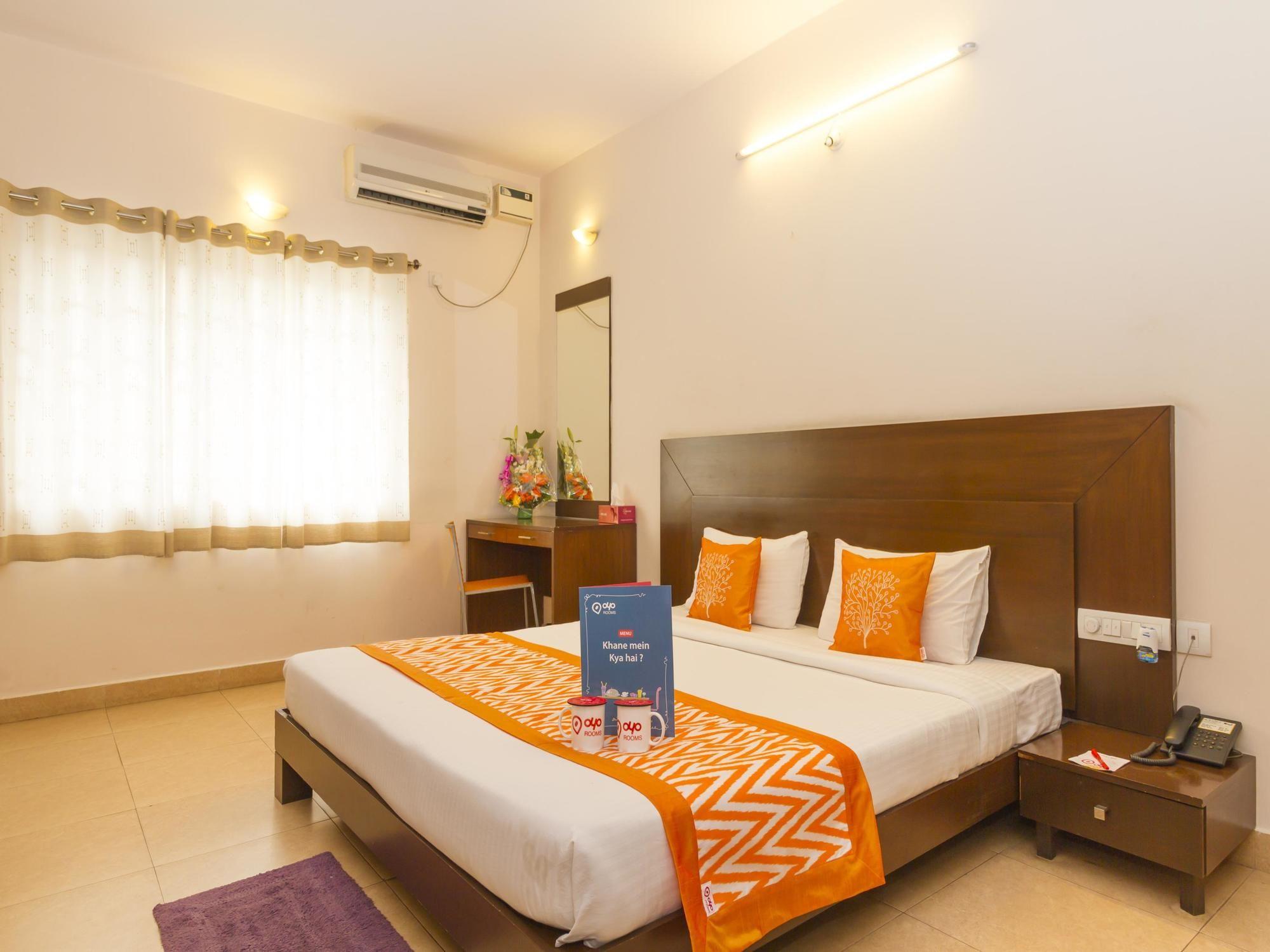 Oyo Rooms Rt Nagar
