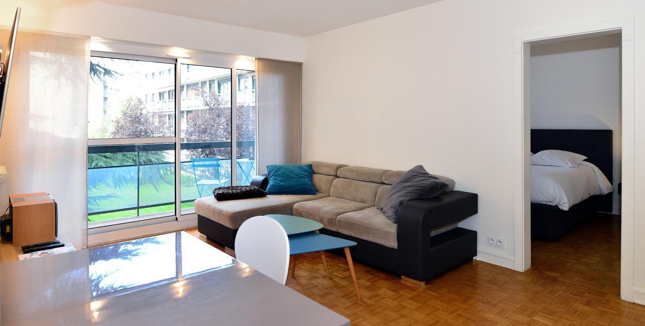 LE 27 Appartement 3 Etoiles PartDieu PKG