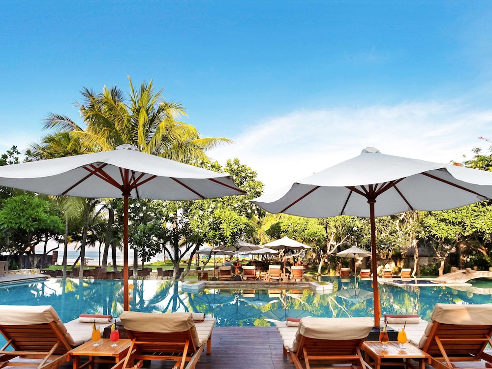 The Royal Beach Seminyak Bali MGallery Collection