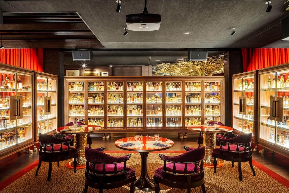 The Vagabond Club Singapore A Tribute Portfolio Hotel