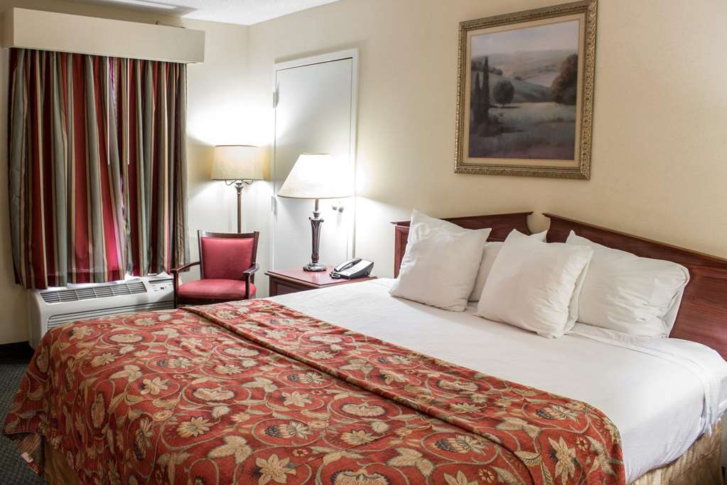 Gallery image of Econo Lodge Greenville