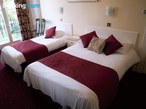 Gallery image of Thanet Hotel