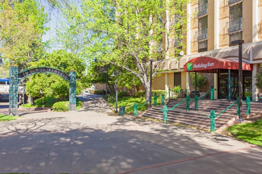 Holiday Inn Sacramento Downtown Arena