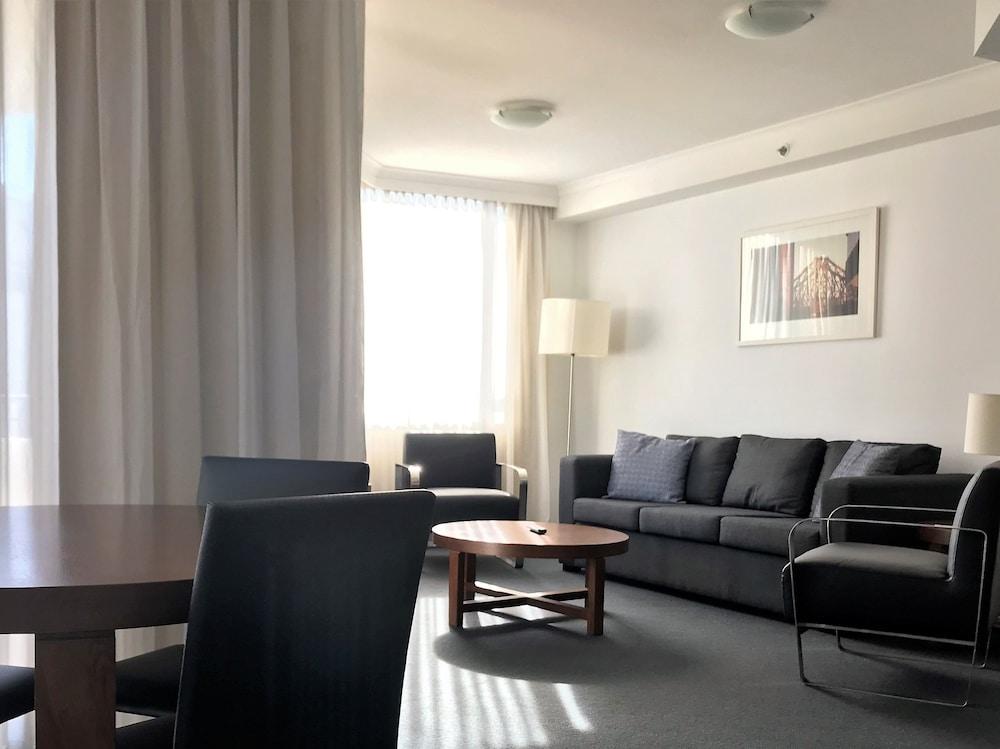 Brisbane City Apartments