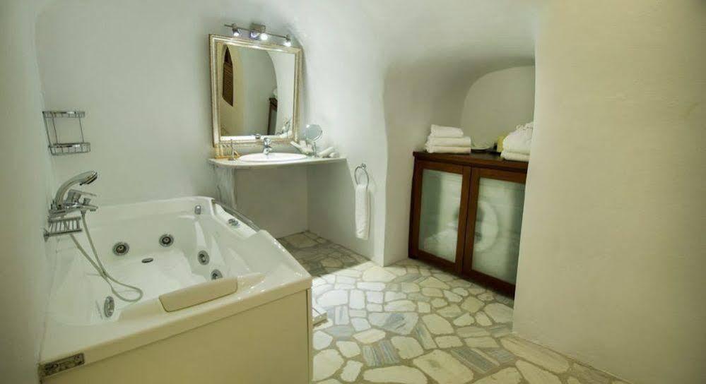 La Maltese Private House Imerovigli