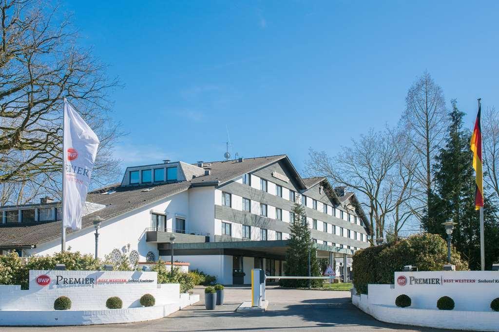 Best Western Premier Seehotel Krautkramer