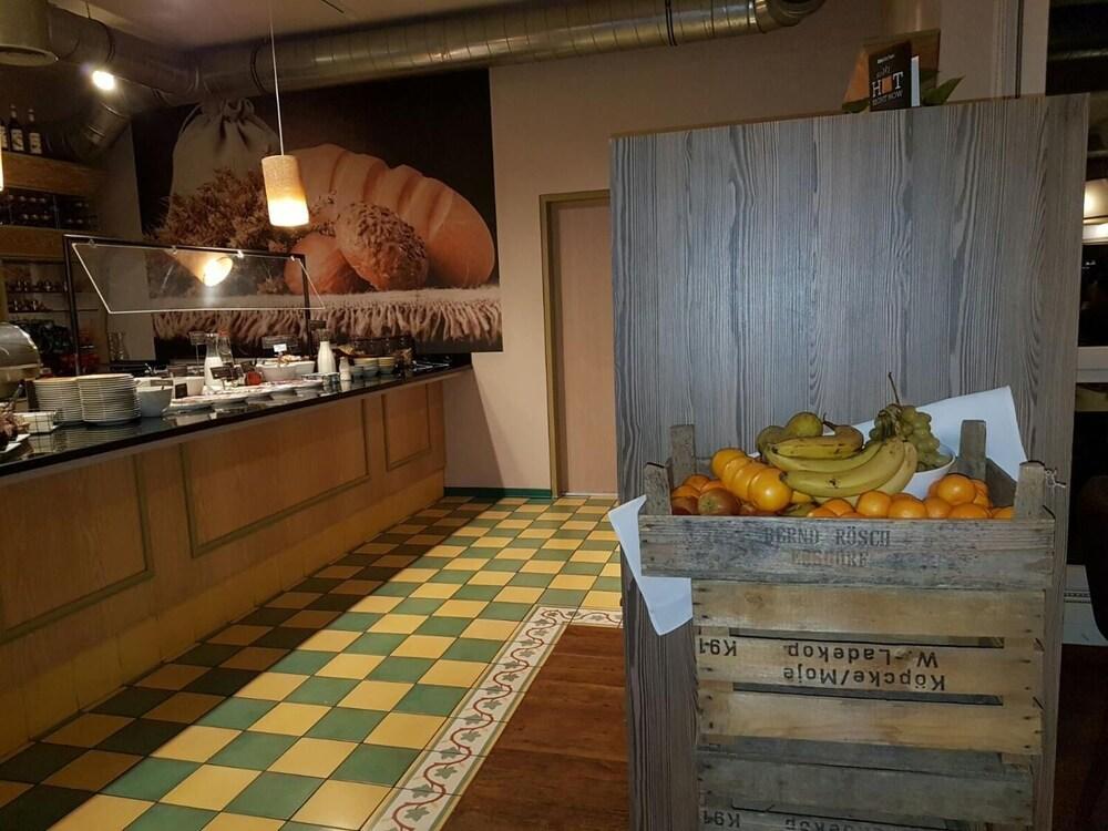 Gallery image of ibis Hotel Kassel