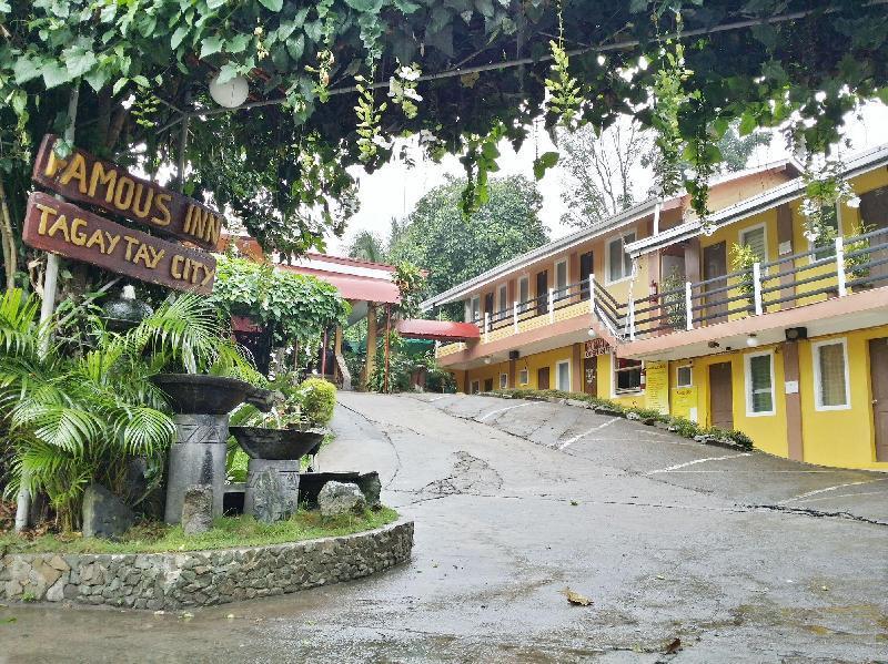 Famous Inn