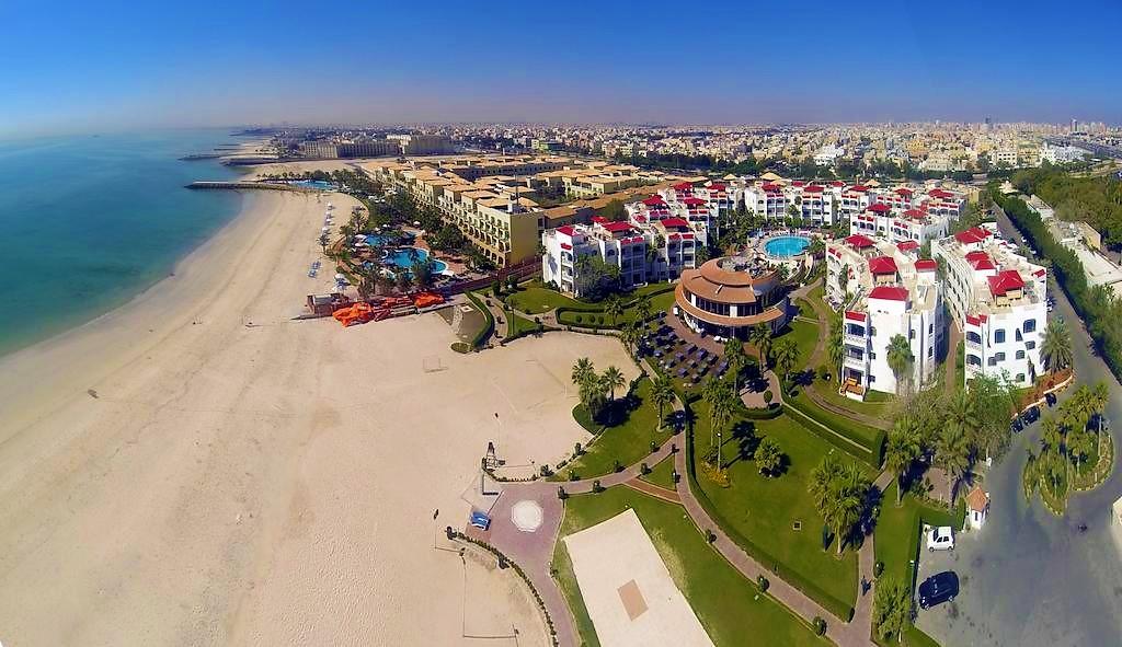 Shiik Hotel & Resort