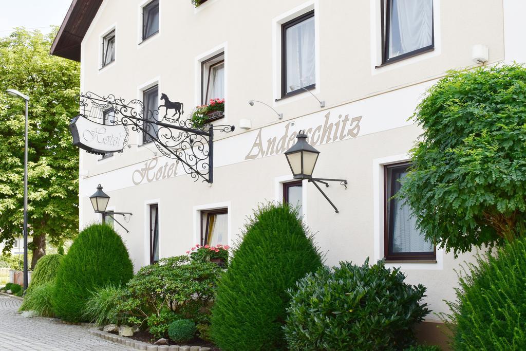 Gallery image of Anderschitz Landhotel