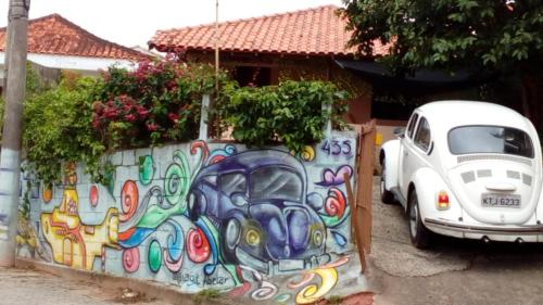 Casa Da Ju
