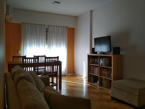 Apartment City Center Recoleta